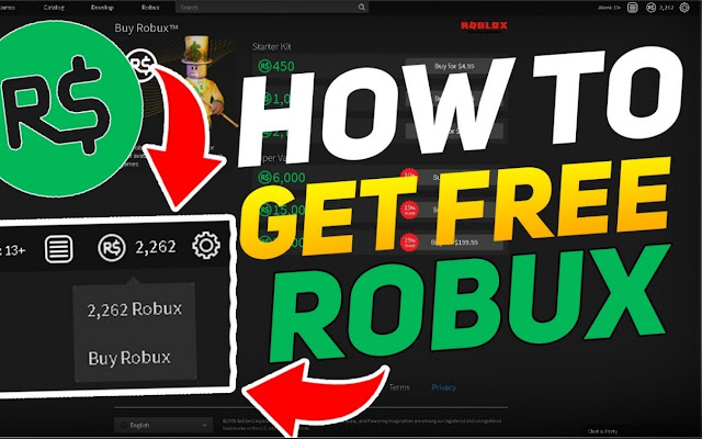 How To Get Free Robux In Minecraft